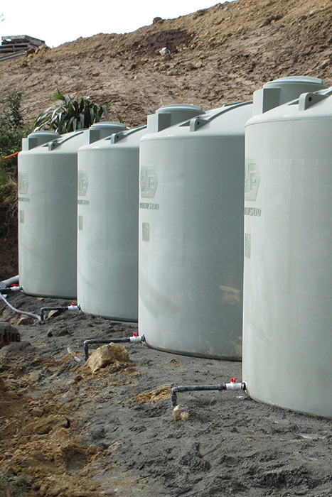 Plastic Water Tanks Water Storage Tank Kapiti Wellington